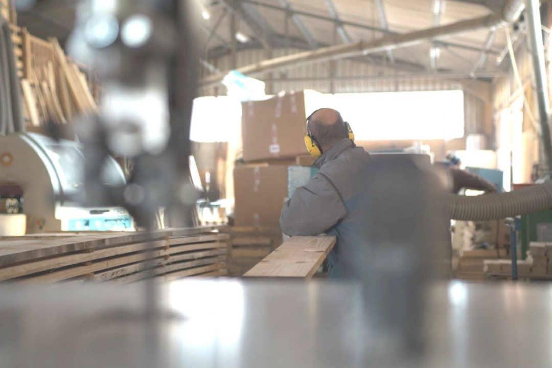 Offre d'emploi : Chef d'équipe Second d'atelier H/F à Giez (74) – CDI temps plein